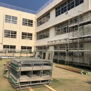 大谷中学校1